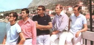 THE MONTENEGRO FIVE..Band Pictures2