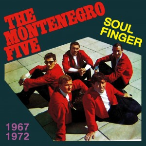 THE MONTENEGRO FIVE..Cover3