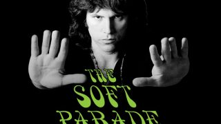 THE SOFT PARADE..Band Picture