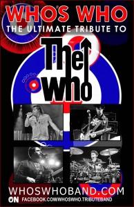 WHO'S WHO..Logo