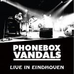 PHONEBOX VANDALS..CDCoveractual