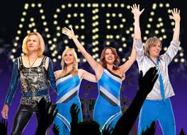 ABBA REAL TRIBUTE BAND..Picture 2