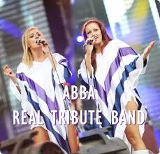 ABBA REAL TRIBUTE BAND