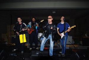 BRKOVI..band Picture 2