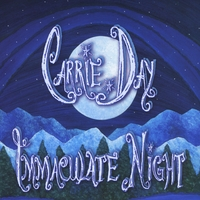 CARRIE DAY..Immaculate..CDCover
