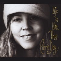 CARRIE DAY..Life Is Like This..CDCover