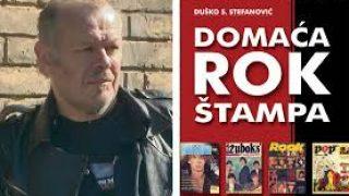 DUSKO S Stefanovic.personal picture