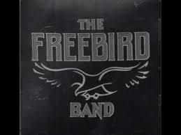 FREEBIRD..Logo