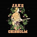 JAKE CHISHOLM..Logo