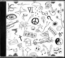 M.I.C...6th Sense.Cover
