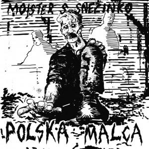 POLSKA MALCA..Mojster s snezilko..LPover