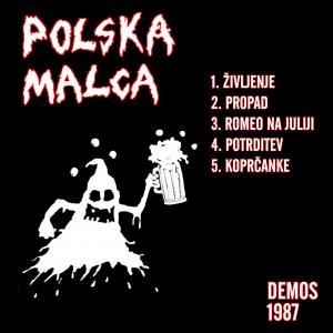 POSKA MALCA..Demos..Cover