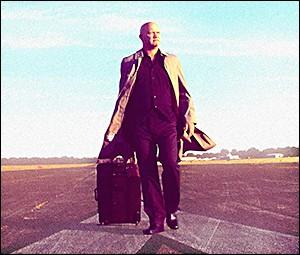 SCOTT ALBERT JOHNSON..Personal picture