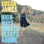 SUSAN JAMES..Highways, Gjost..CDCover