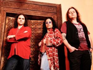 TAIFA..Band Picture