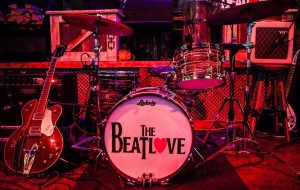 THE BEATLOVE..bandpicture 3