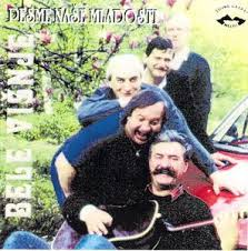 BEE VIŠNJE..Cover