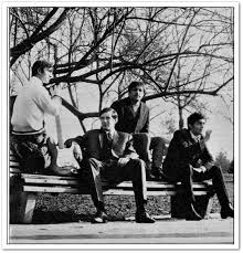 BELE VIŠNJE..band Picture