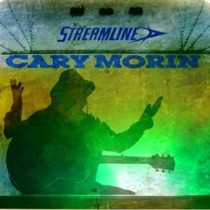 CARY MORIN..Streamline..CDCover