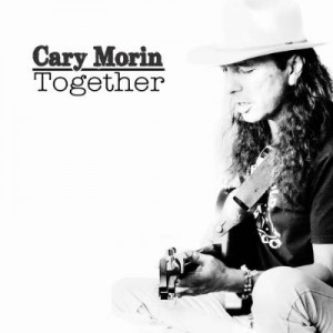 CARY MORIN..Together..CDCover