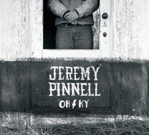 JEREMY PINNELL..Oh Ky..CDCover