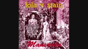 LOLA V. STAIN..Mansarda