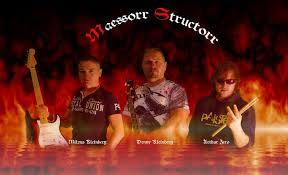 MAESSOR STRUCTOR..Band Picture2