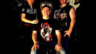 MESSOR STRUCTORR..Band Picture