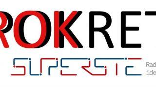 ROK POKRET LOGO..Central