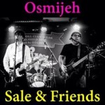 SALW & FRIENDS..Osmijeh..Cover