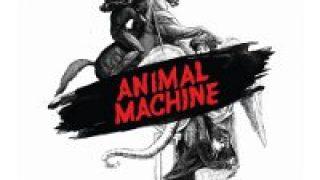 ANIMAL MACHINE..Delirium Tremens..CDCover