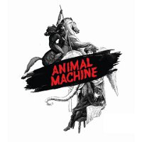 "ANIMAL MACHINE – ""Delirium Tremens"""