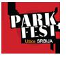 PARK FEST ..LOgo