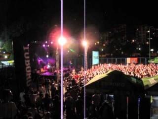 PARK FEST 2016…Kompletiran line-up
