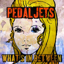 THE PEDALJETS..CDCover
