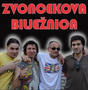 ZVONCEKOVA BILJEZNICA..Central foto