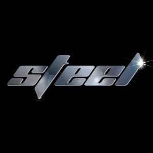 STEEL..Logo