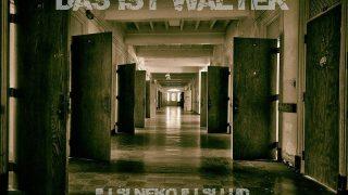 DAS IST WALTER...Album Cover