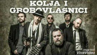 KOLJA I GROBOVLASNICA..Band picyture 1