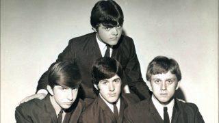 LES FLEUR de LYS..band Picture