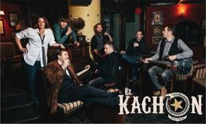 el-kachon-album-band-picture-actual