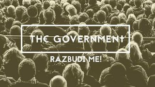 the-government-razbudi-me-cdcover