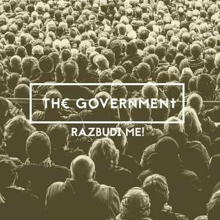"""THE GOVERNMENT – """"Razbudi me!"""""""