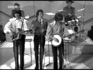 THE HOLLIES IN CROATIA 1968.