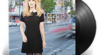 ALISON KRAUSSE..CDCovernew album