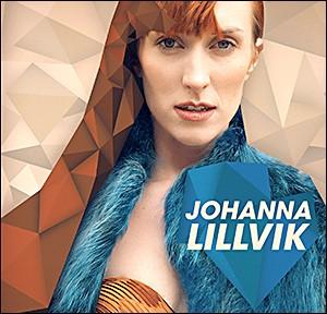 Johanna_Lillvik..CDCover