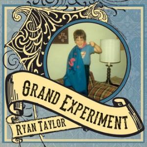 Ryan Taylor Band..Cover
