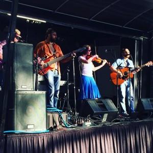 Ryan Taylor Band..photo