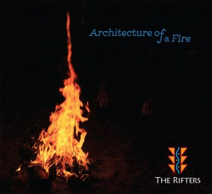 Architecture of Fire CD Cover