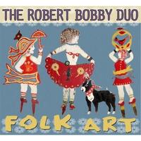 THE ROBERT BOBBY DUO..CDCover